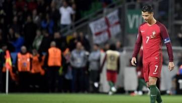 Арнасон: «Высказывания Роналду – яркий пример того, почему Месси всегда на шаг впереди»