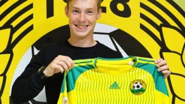 Ильин – новый игрок «Кубани»