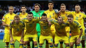 Bild: Игроки сборной Украины пили пиво и курили после матча с немцами
