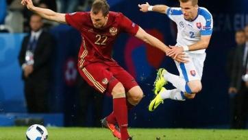 Дзюба: «Нельзя терять концентрацию и пропускать такие мячи, это была детская ошибка»