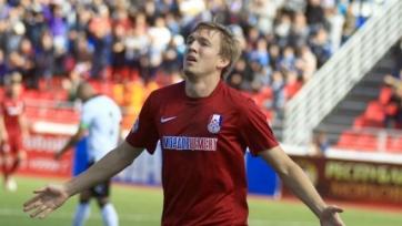 Евгений Луценко может сменить «Мордовию» на «Динамо»
