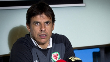 Крис Коулмэн: «Матч с англичанами станет большим испытанием»