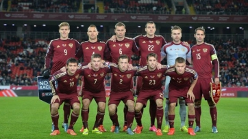Букмекеры не верят в выход сборной России в плей-офф