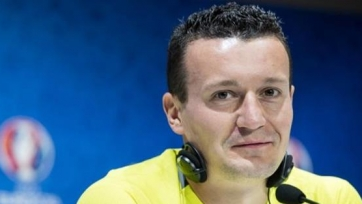 Федецкий: «Игроки сборной Украины не нарушали режим»