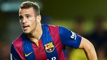 Форвард молодёжной команды «Барселоны» близок к переходу в «Вест Хэм»