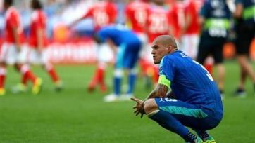 «Фенербахче» подпишет защитника «Ливерпуля»
