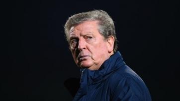 Ходжсон: «В Британии огромный интерес к матчу Англия – Уэльс»
