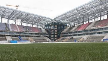 ЦСКА сможет играть в следующем сезоне на своём новом стадионе