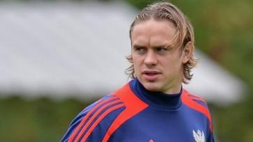 Ещенко может подписать контракт со «Спартаком»