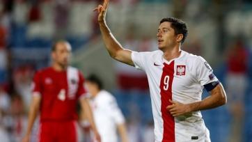 Левандовски: «Свои голы я приберёг на игру с Германией»