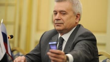 Алекперов надеется, что «Спартак» выиграет чемпионат России