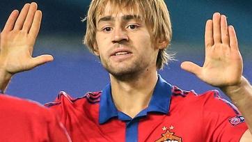 Панченко отправится в «Динамо» на правах аренды