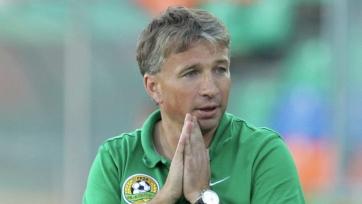 Петреску: «Сейчас идет работа по поиску качественных игроков»