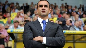 Мартинес ведёт переговоры с «Андерлехтом»