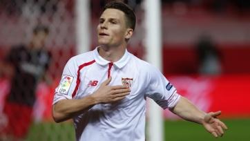 «Барселона» может усилиться нападающим «Севильи»