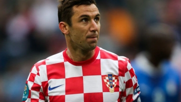 Дарио Срна готов вернуться на поле