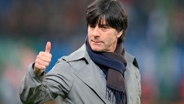 Йоахим Лёв отметил хорошую игру сборной Германии в обороне