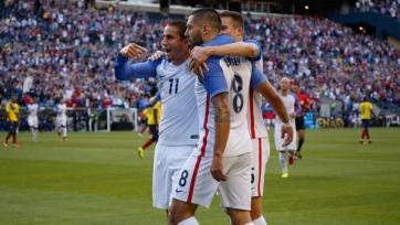Сборная США обыграла Эквадор и вышла в полуфинал Кубка Америки