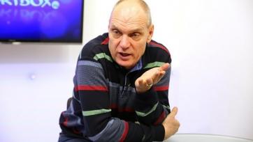 Бубнов: «Если Слуцкий не изменит состав, то он просто невменяемый тренер»