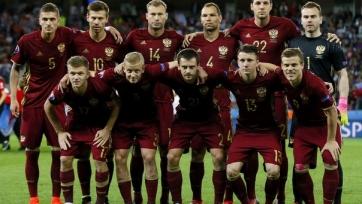 Реднапп: «Россия не сможет обыграть Уэльс и вылетит из турнира»
