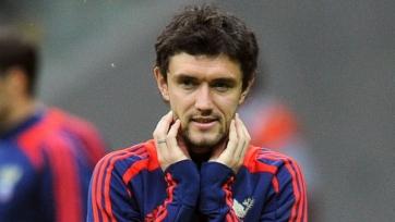 Жирков: «Мне очень тяжело смотреть матчи сборной России по телевизору»