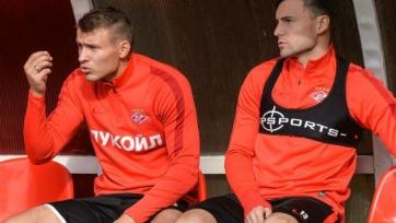 Паршивлюк и Гранат могут продолжить карьеру в «Рубине»