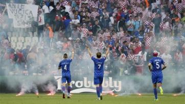 Когда свои же подводят. Чехия вырвала ничью в поединке с Хорватией