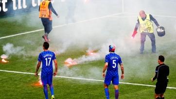 Иван Ракитич: «Поведение наших болельщиков – это позор»