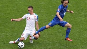 Лука Модрич может пропустить матч с испанцами