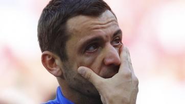 Дарио Срна: «Матч с чехами оказался самым тяжёлым в моей карьере»