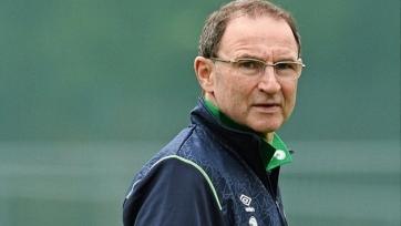 Мартин О'Нил: «Сыграем так, чтобы не было стыдно вернуться в Ирландию»