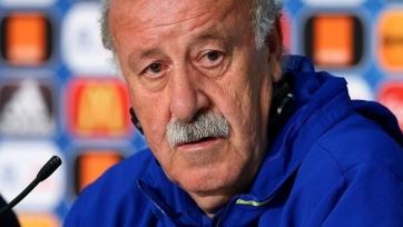 Висенте Дель Боске: «Мы контролировали ход матча»