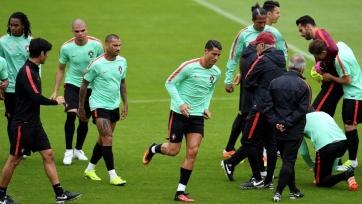 Анонс. Португалия – Австрия. Роналду идёт на рекорд