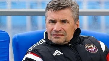 Ярёмченко проработал главным тренером «Карпат» 11 дней