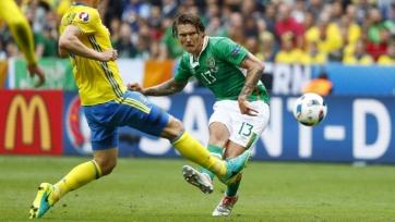 Хендрик: «В бельгийской сборной много звёзд, но как коллектив Ирландия явно не слабее»