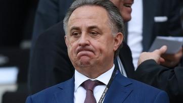 Мутко: «После Евро мы должны изменить стратегические подходы к футболу»