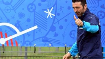 Сборная Италии стала недосягаемой за тур до окончания группового этапа Евро