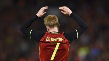Кевин Де Брейне: «Критика после матча с итальянцами подхлестнула нас»