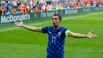 Дарио Срна: «Украина неудачно сыграла с североирландцами, но игроки сделали всё возможное»