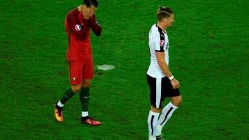 Сборная Португалии не сумела переиграть австрийцев