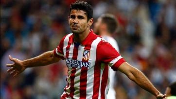 TMW: Диего Коста вернётся в «Атлетико»