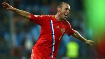 Денис Глушаков: «Меня шокировали кадры, на которых англичанин топтал флаг России»