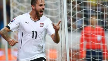 Харник: «В матче с португальцами мы продемонстрировали хорошую организацию»