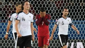 Юран: «Португалия очень зависима от Роналду»