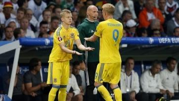Зинченко: «Футболистов сильных у нас очень много, но почему-то сама игра не идёт»