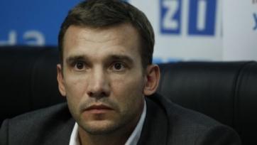 Андрей Шевченко – наиболее вероятный преемник Фоменко