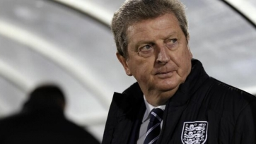 Ходжсон останется у руля сборной Англии в случае выхода команды в полуфинал Евро
