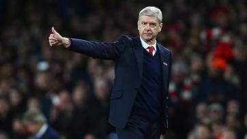 «Арсенал» готов предложить Венгеру новое трудовое соглашение