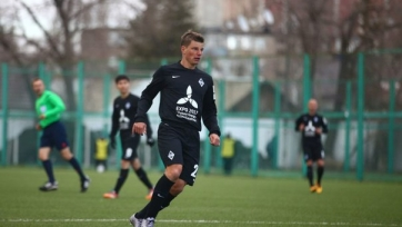 Аршавин отметился голом в составе «Кайрата»