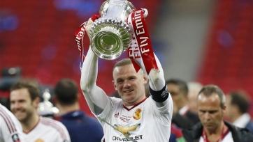 Уэйн Руни намерен закончить карьеру в «Манчестер Юнайтед» и ведёт переговоры о новом контракте